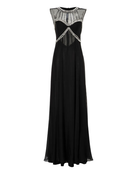 Evening Dress Dreaming Crystal