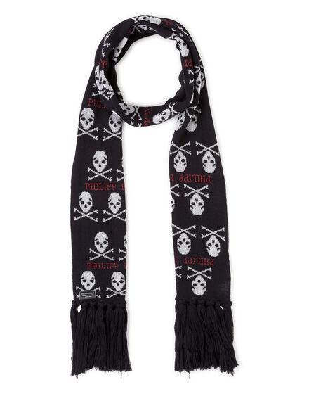 scarf ten