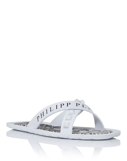 Sandals Flat Bangor
