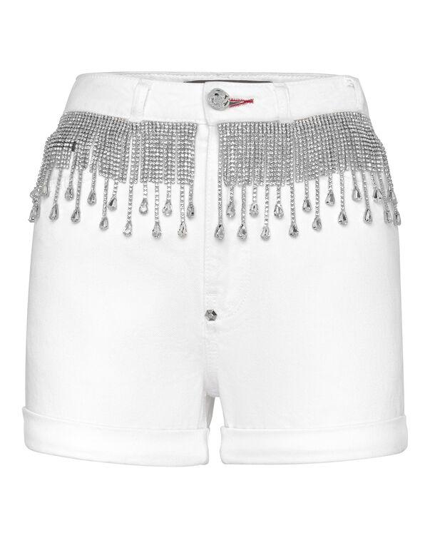 Hot pants Fringe