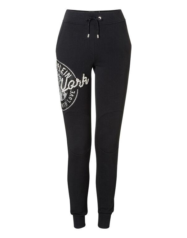 "Jogging Trousers ""Indac dark"""