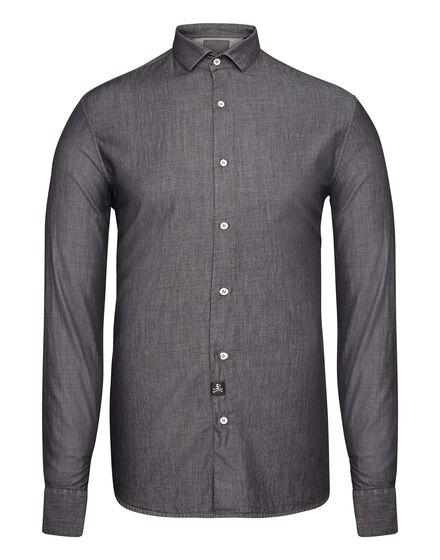 Shirt Platinum Cut LS Craig