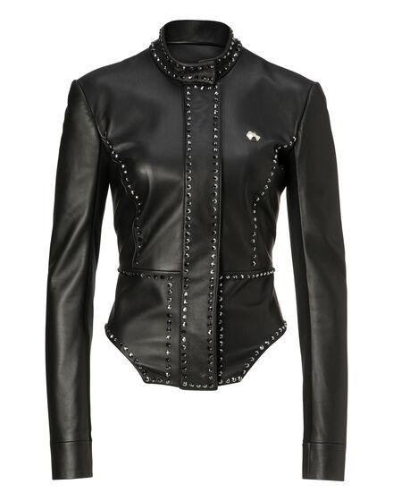 Leather Jacket Harlem