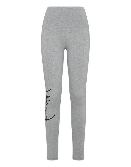 Jogging Leggings Signature