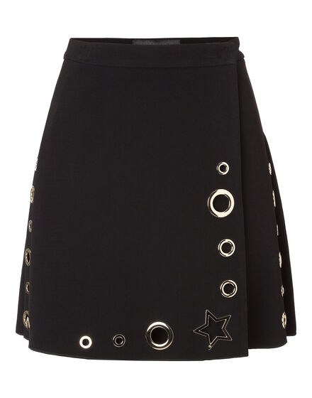 Mini Skirt Maiman