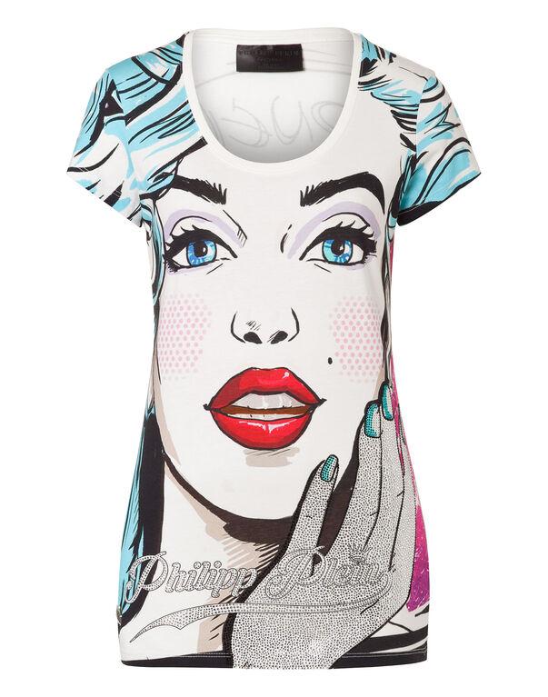"""T-shirt """"Kinross"""""""