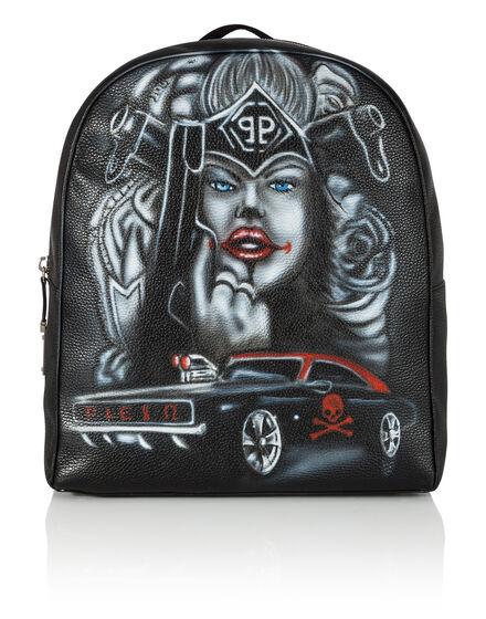 Backpack K-22