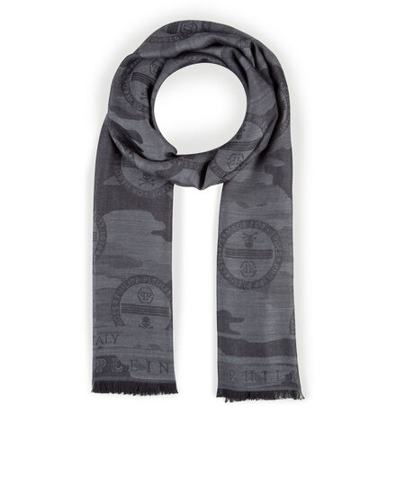 Square Scarf Energie
