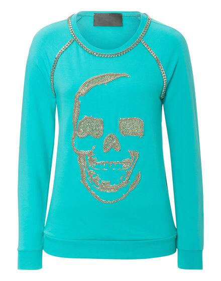 Sweatshirt LS Chains