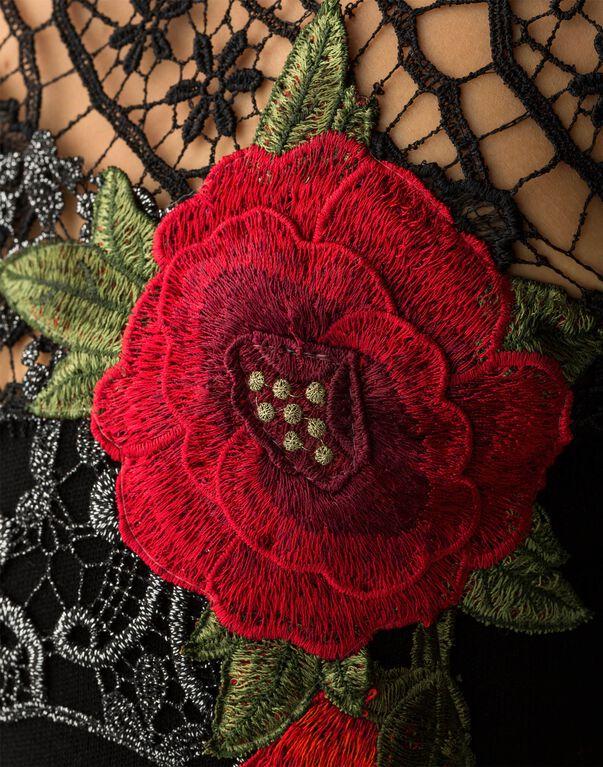 "Knit Day Dress ""Erica Eurice"""