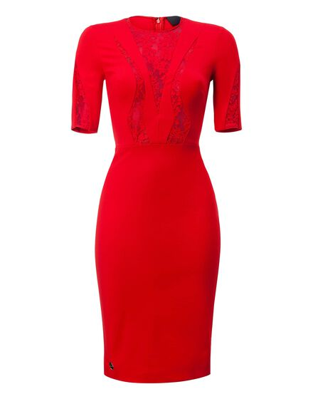 Short Dress Elenah Bourk