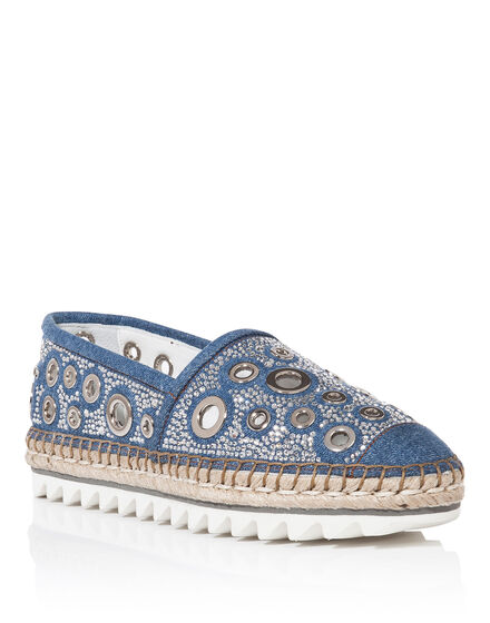 Espadrillas White river