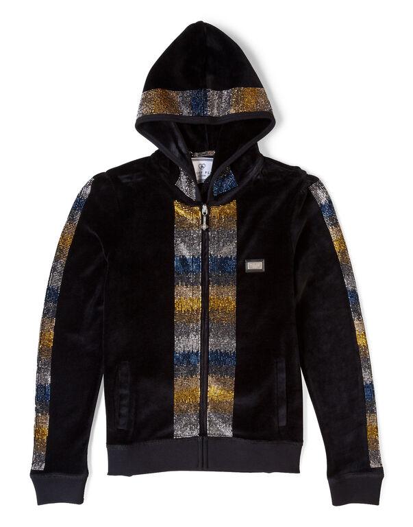 "hoodie ""skully skully"""