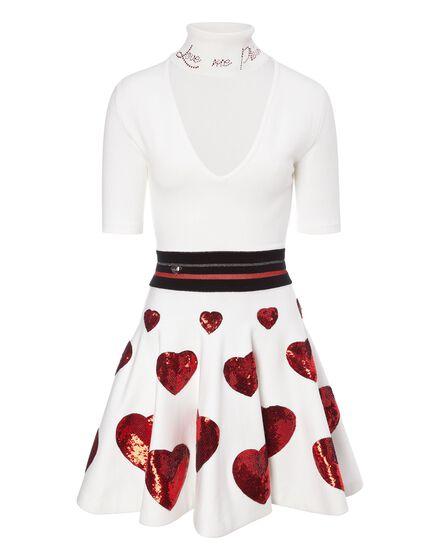 Knit Dress Milla