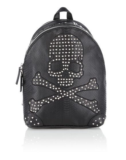 Backpack Bruto Skull
