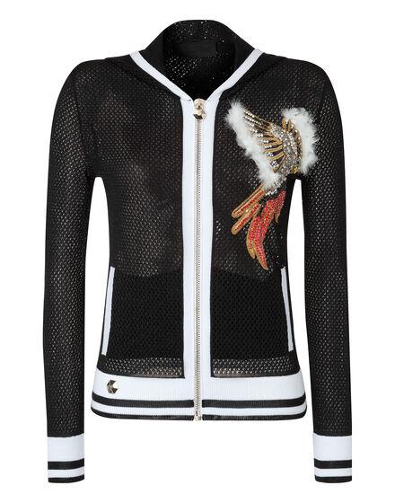 Jacket Kang