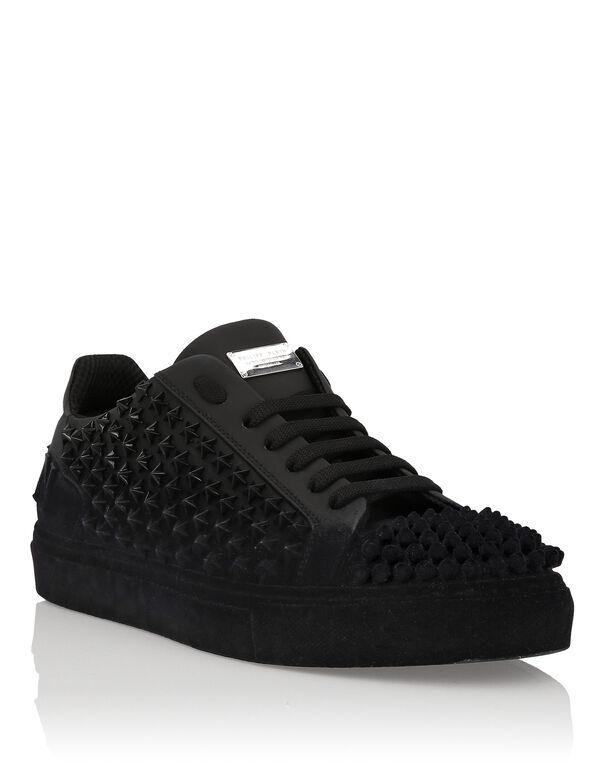 """Lo-Top Sneakers """"Fields"""""""