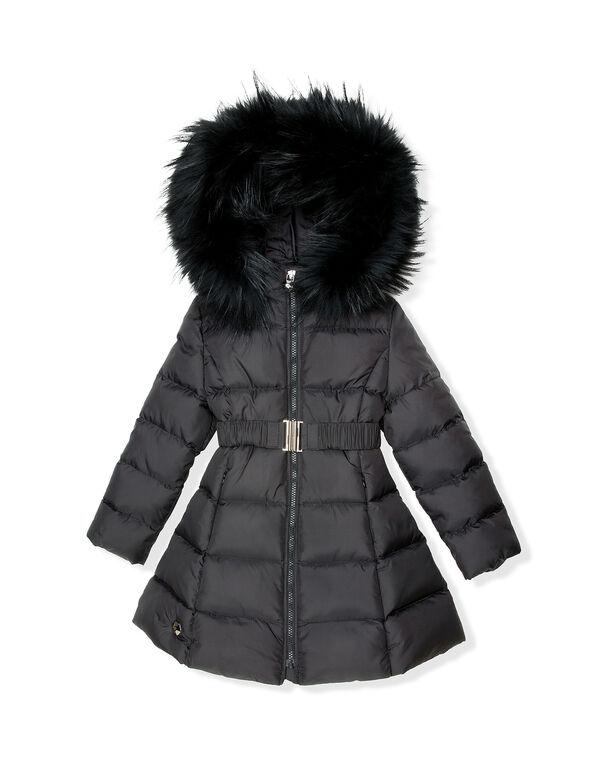 Nylon Jacket Luxury