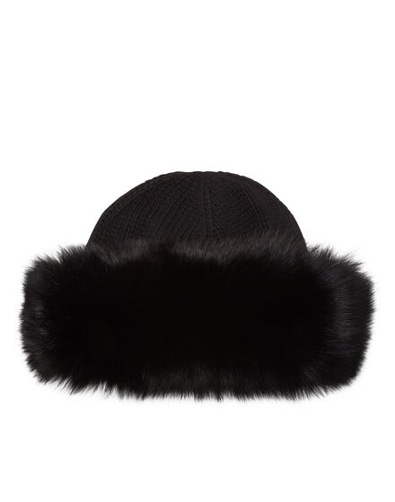 Hat Fur cap