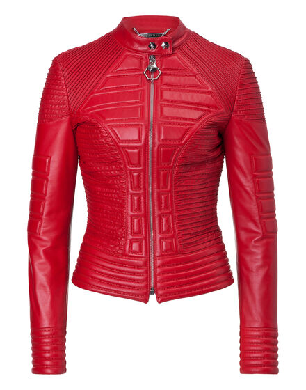 Leather Jacket Alright