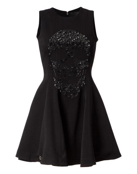 Short Dress Light Brilliant