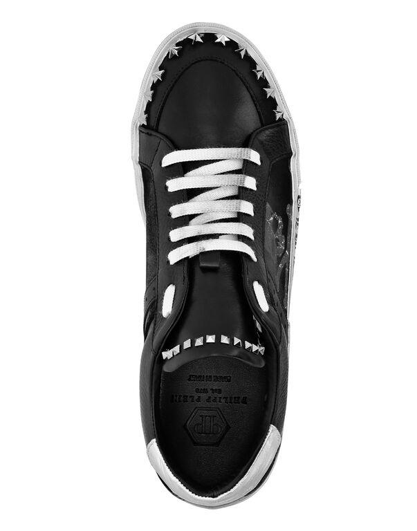 Lo-Top Sneakers Cowboy
