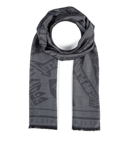 Square Scarf Find me