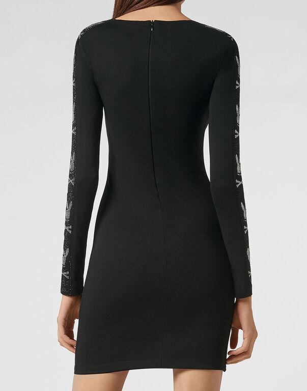Short Dress Playboy