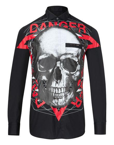 shirt danger