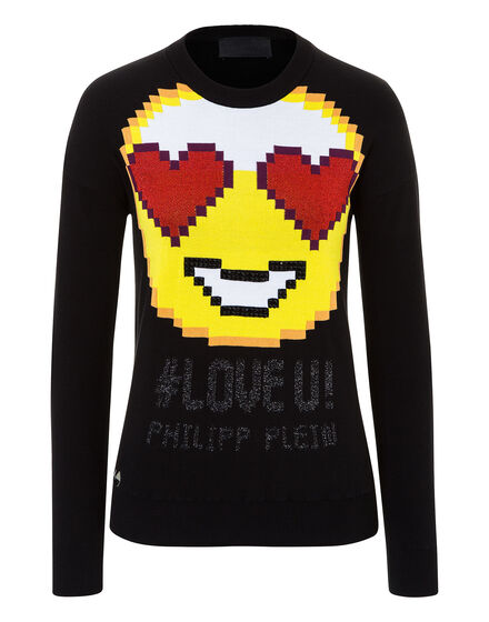 pullover cannot
