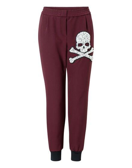 Jogging Trousers Melan Grey
