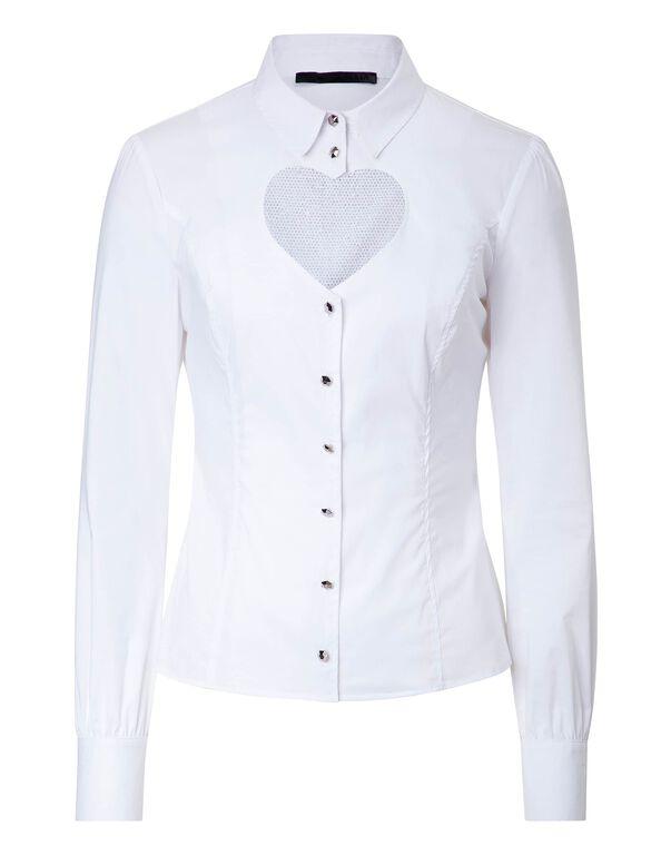 "Shirt ""Christine Tran"""