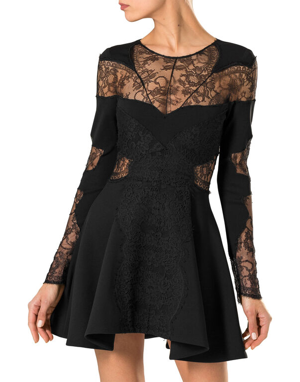 "cocktail dress ""magnolia"""