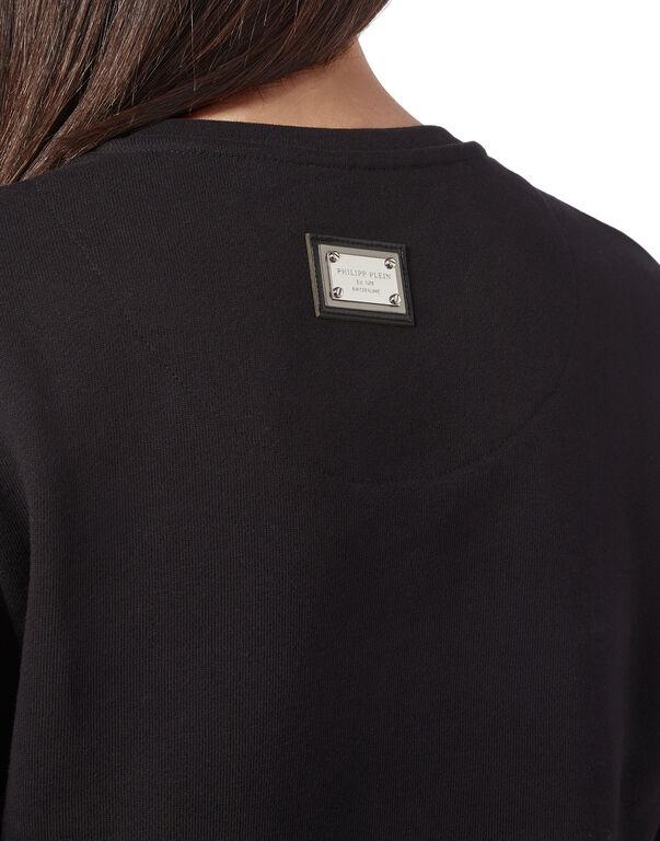 """Sweatshirt LS """"Plein Girls"""""""