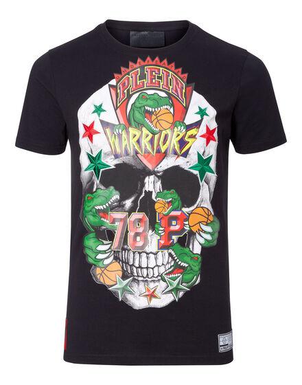 T-shirt Round Neck SS Arilide