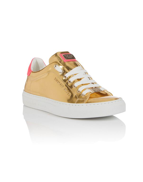 """Lo-Top Sneakers """"Simply cool"""""""