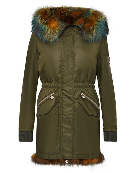 coat trend