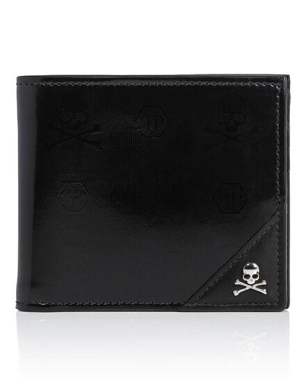 Pocket wallet the light just streams