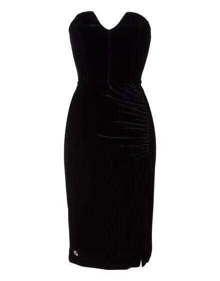 Short Dress Klein Dress