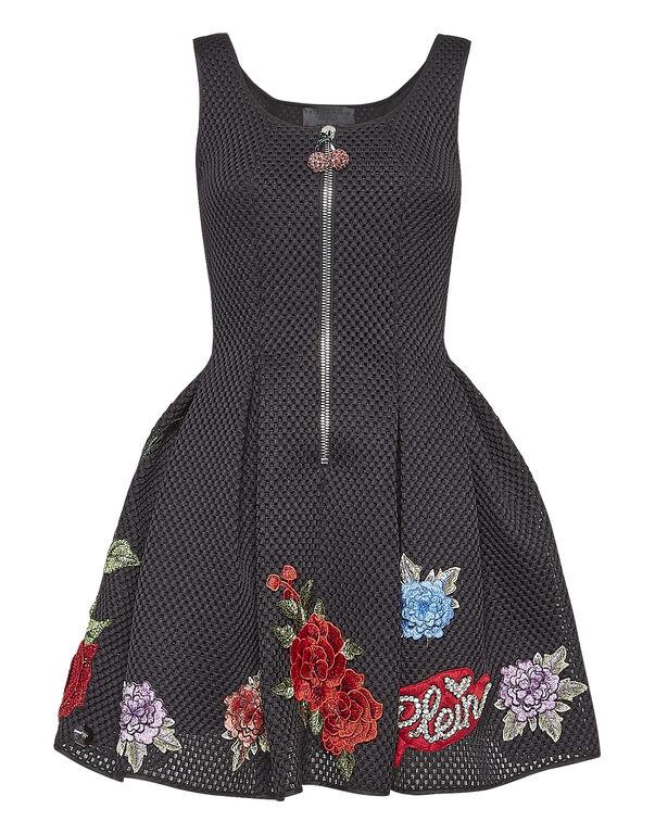 "Day Dress ""Loredan Loria"""