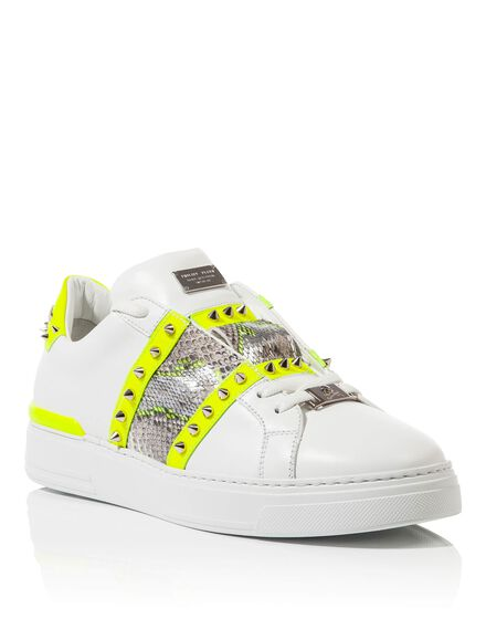 Lo-Top Sneakers Off white
