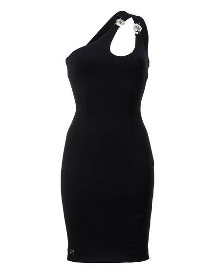 Short Dress Oralie Cullen