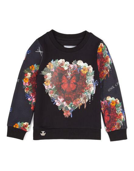 sweatshirt dreamin gal