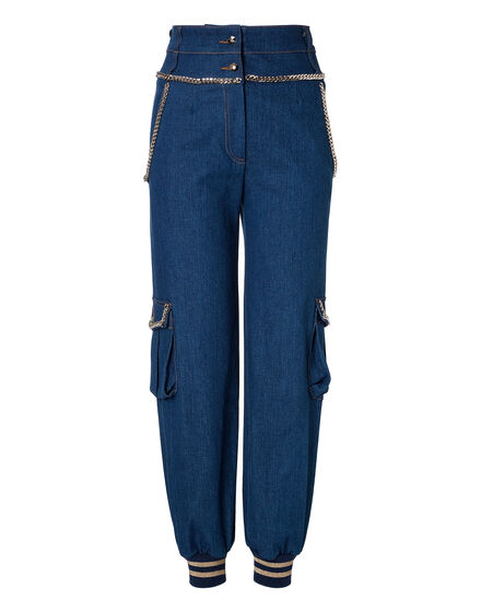 Denim Trousers Nurius