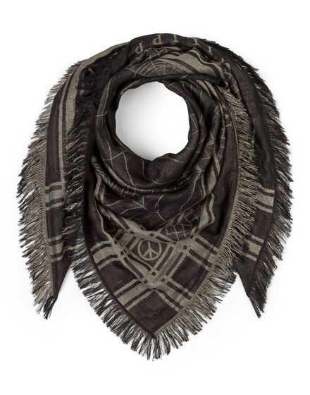 scarf shake it