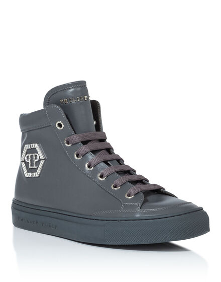 Hi-Top Sneakers celi