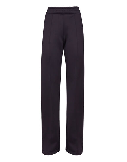 Long Trousers Dark stripe