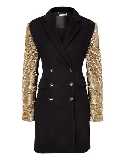 coat sophia