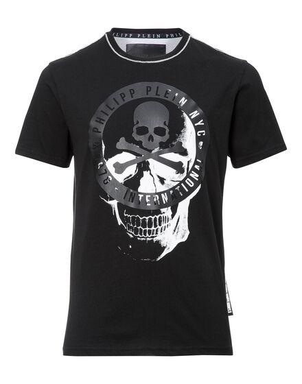 T-shirt Round Neck SS Kim
