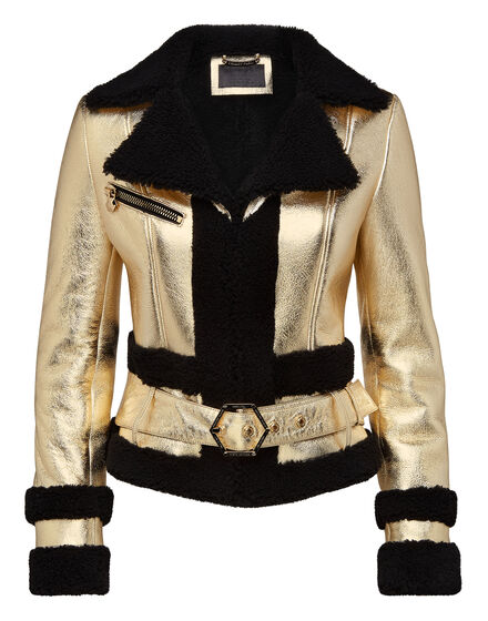 Leather Biker PP1978